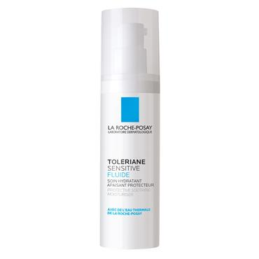 La Roche Posay Toleriane Sensitive Fluide 40ml