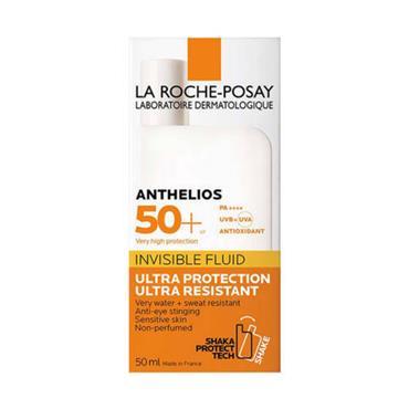 La Roche Posay Anthelios Shaka Invisible Fluid SPF50+  50ml