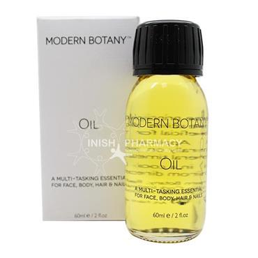 Modern Botany Oil 60ml
