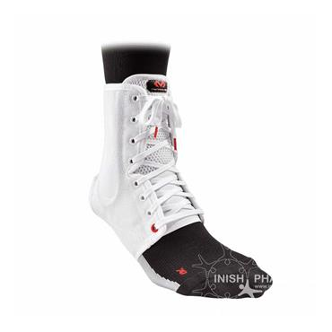 McDavid Ankle Brace Small Level 3 Maximum 199 White