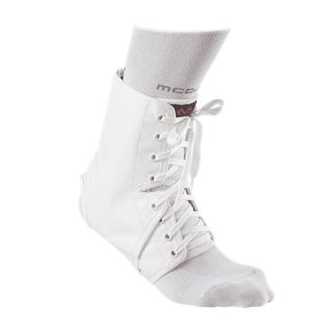 McDavid Ankle Brace A101  Level 3 XSmall  - White