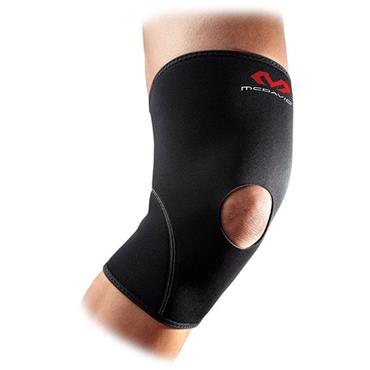McDavid Large Knee Support With Open Patella Level 1 402