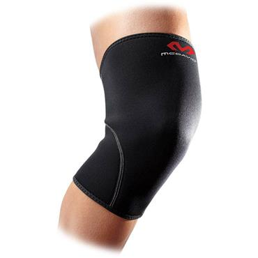 McDavid Elastic Knee Sleeve Level 1 Primary Small 510