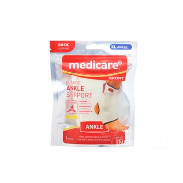 Medicare Elastic Ankle Support XL