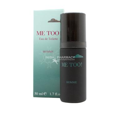 Me Too! Homme EDT 50ml