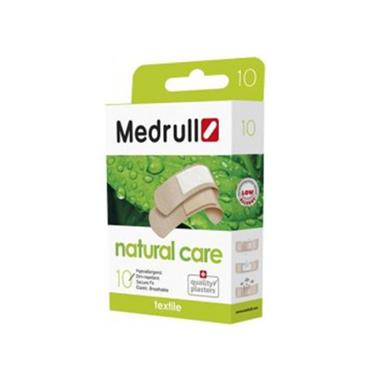 Medrull Natural Care Plasters 20 Pack