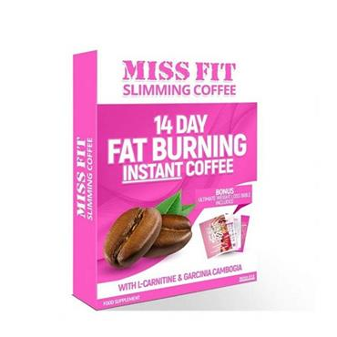 Miss Fit 14 Day Slimming Coffee