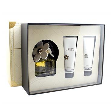 Daisy Eau So Fresh  by Marc Jacobs 3 Piece Gift Set