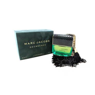 Marc Jacobs Decadence Womens EDP Spray 50ml