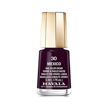 Mavala Nail Varnish Mexico 30 5ml