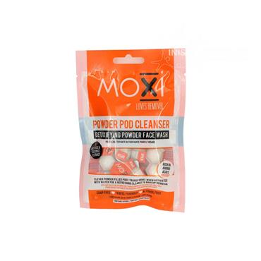 Moxi Powder Pod Cleanser
