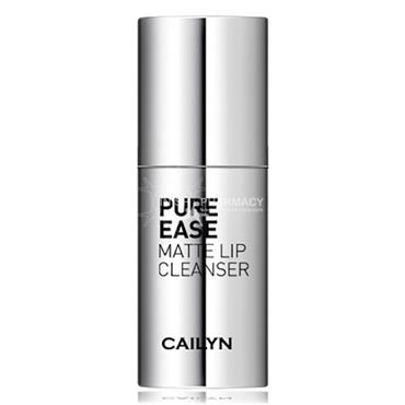 Cailyn Pure Ease Matte Lip Cleanser 12ml