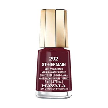 Mavala Nail Varnish St Germain 292 5ml
