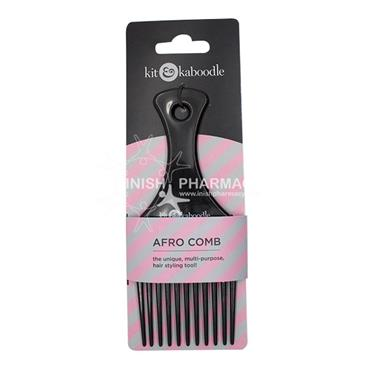 Kit & Kaboodle Afro Comb