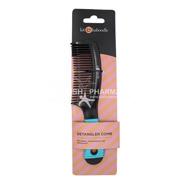 Kit & Kaboodle Large Detangler Comb