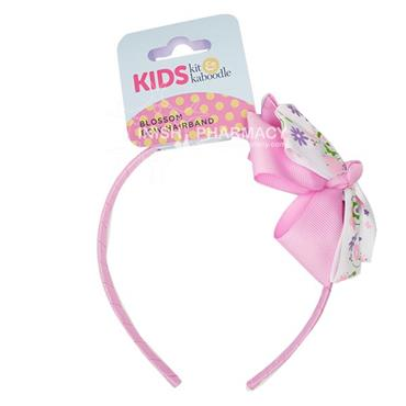 Kit & Kaboodle Blossom Bow Hairband