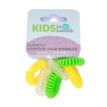 Kit & Kaboodle Assorted Stretch Bobble 6 Pack