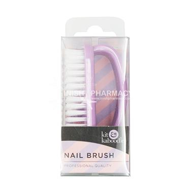 Kit & Kaboodle Nail Brush