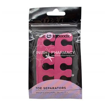 Kit & Kaboodle Toe Separators