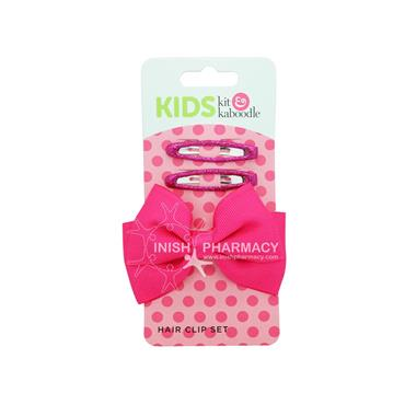 Kit & Kaboodle Hair Clip Set