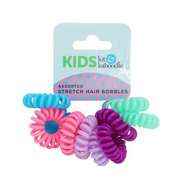 Kit & Kaboodle 10pc Bobble Set