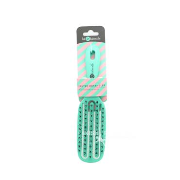 Kit & Kaboodle Vented Detangler Brush