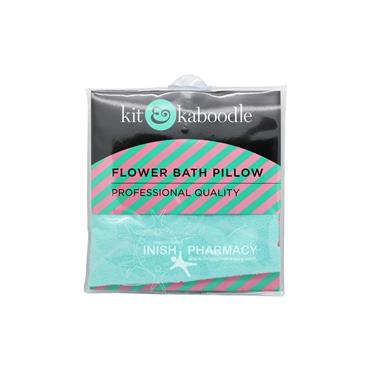 Kit & Kaboodle Flower Bath Pillow