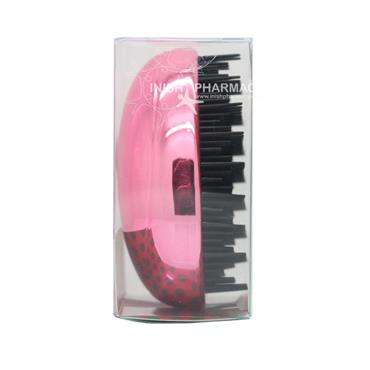 Kit & Kaboodle Detangle Hair Brush Pink
