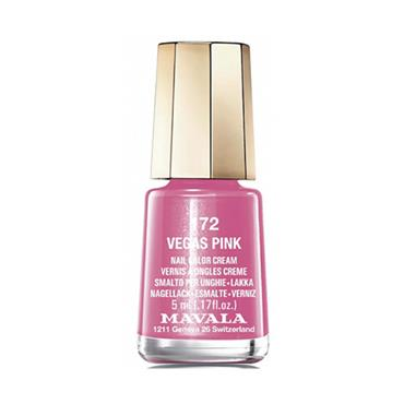 Mavala Nail Varnish Vegas Pink 172 5ml