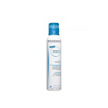 Bioderma Atoderm SOS Spray Anti-Itching Ultra Soothing 200ml