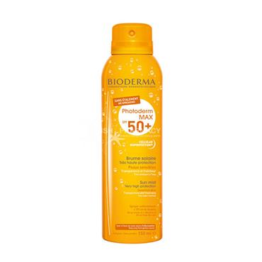 Bioderma Photoderm Max SPF50+ Sun Mist Very High Protection Sensitive Skin 150ml