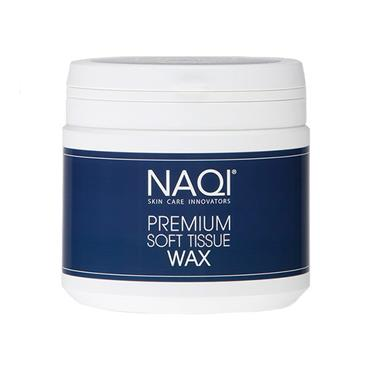 Naqi Premium Soft Tissue Wax 500ml
