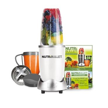 NUTRiBULLET 600 Series 8-Piece Set
