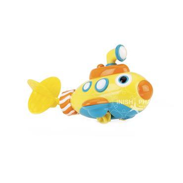 Nuby Bathtime Little Submarine