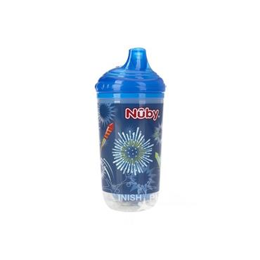 Nuby Active Cup Boogie Lights 12mths+
