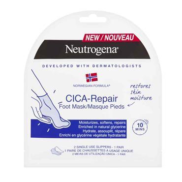Neutrogena Cica Repair Foot Mask