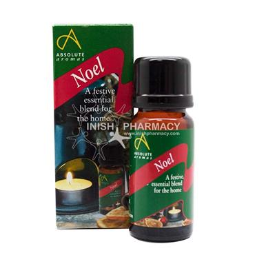 Absolute Aromas Noel Pure Essential Oil 10ml