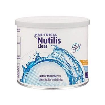Nutilis Clear Instant Thickener 175g