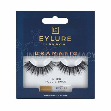 Eylure Dramatic Lashes 126