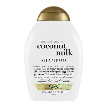 OGX Coconut Milk Shampoo 385ml