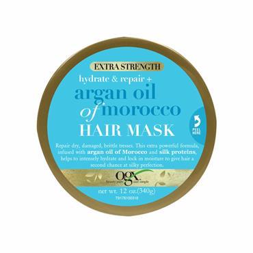 OGX Argan Oil Hair Mask 168g