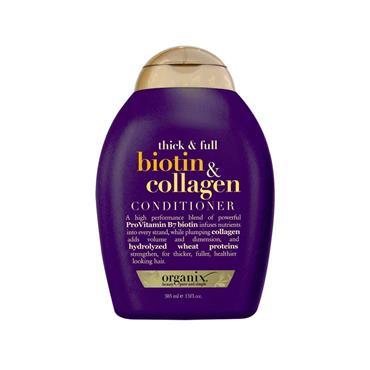 OGX Thick & Full Biotin & Collagen Conditioner 385ml