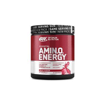 Optimum Nutrition Essential Amino Energy Fruit Fusion 270g