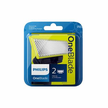 Philips One Blade Replacement Blades 2 Pack