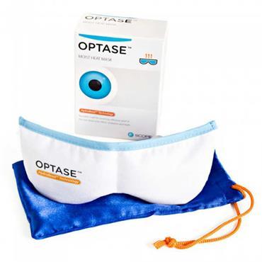 Optase Moist Heat Mask