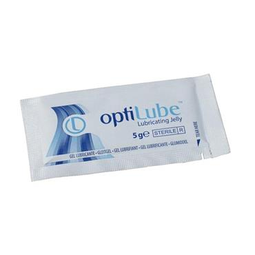 OptiLube Lubricating Jelly 5g