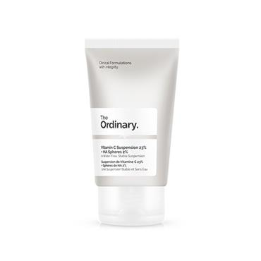 The Ordinary Vitamin C Suspension 23% & HA Spheres 2% 30ml