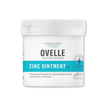 Ovelle Zinc Ointment 100g