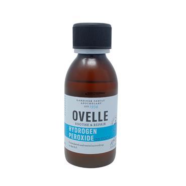 Ovelle Hydrogen Peroxide (20 Volume) 130ml