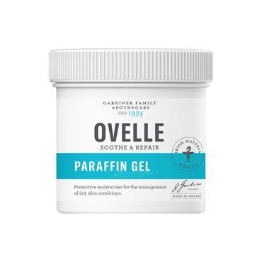 Ovelle Paraffin Gel Tub 500g